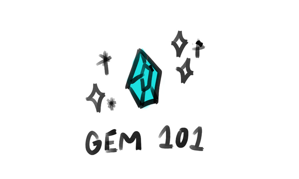 Dragon Gems 101
